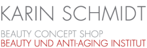 Das Logo von Karin Schmidts Beauty Concept Shop