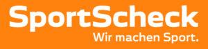 Sport Scheck Logo aus München
